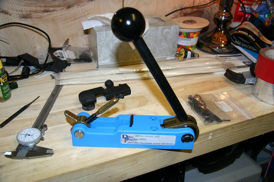 removing crimp on lc brass sniper 39 s hide forum. Black Bedroom Furniture Sets. Home Design Ideas